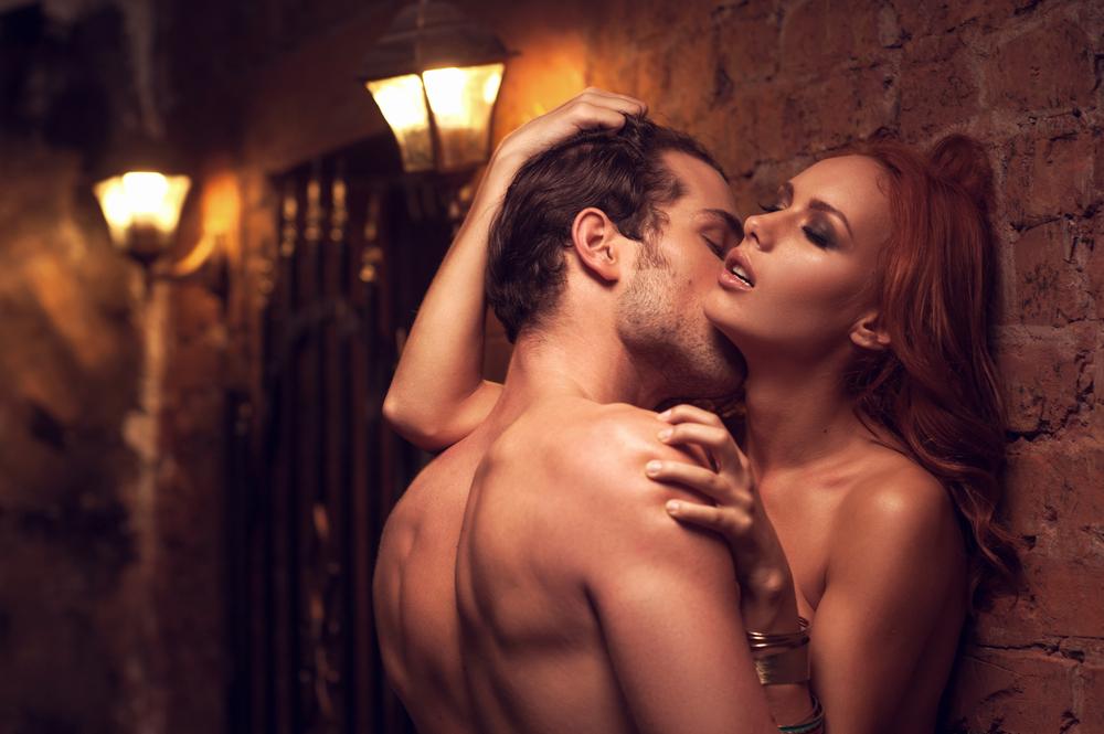 секс любимой женщины с другими мужчинами возбуждает - 14